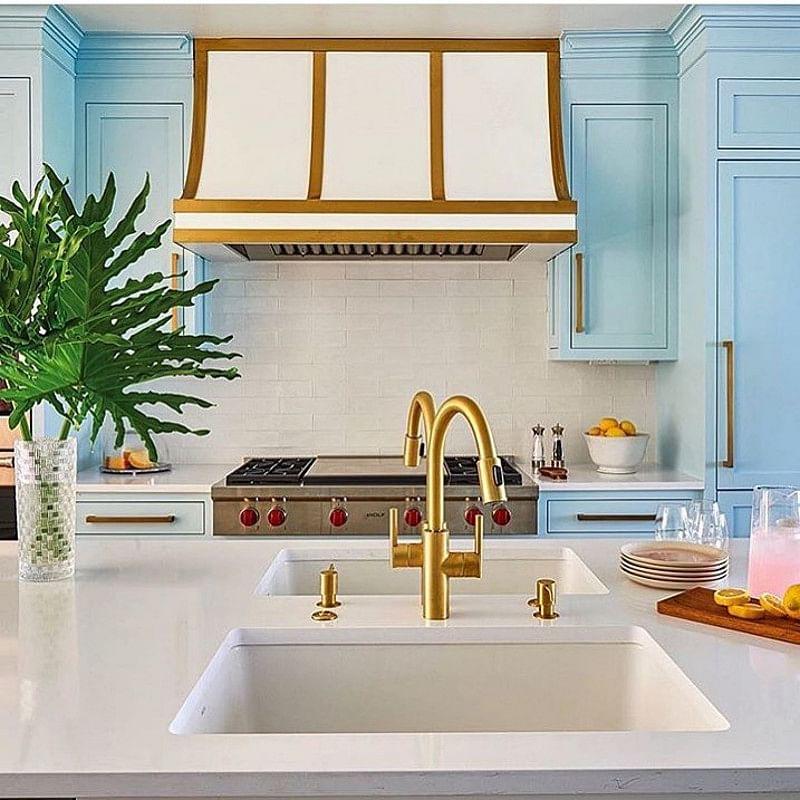 Toronto Kitchen Cabinets